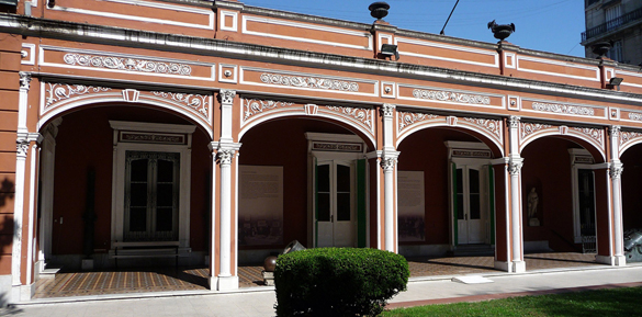 Museo Historico National